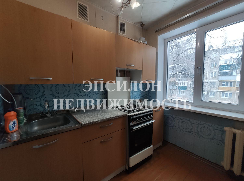 Продам 2-комнатную квартиру в городе Курск, на улице Дейнеки, 16б, 2-этаж 5-этажного Панель дома, площадь: 44.2/27.7/6 м2