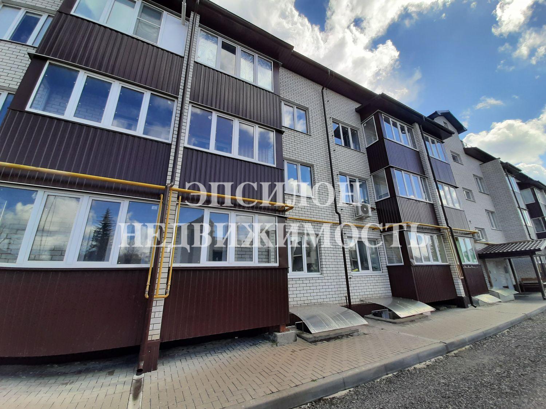 Продам 1-комнатную квартиру в городе Курск, на улице Фестивальная, 17, 1-этаж 3-этажного Кирпич дома, площадь: 32/13/8.3 м2