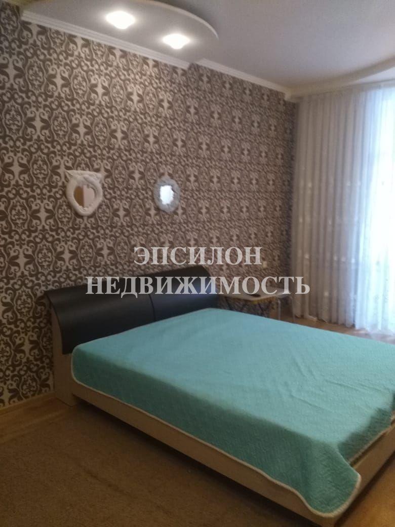 Продам 3-комнатную квартиру в городе Курск, на улице Сумская, 3, 2-этаж 5-этажного Кирпич дома, площадь: 78.4/54/9 м2