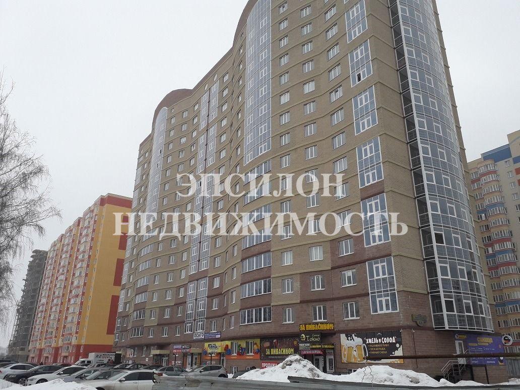 Продам 2-комнатную квартиру в городе Курск, на улице А. Дериглазова пр-т, 63, 8-этаж 16-этажного Монолит дома, площадь: 72.59/41/12 м2