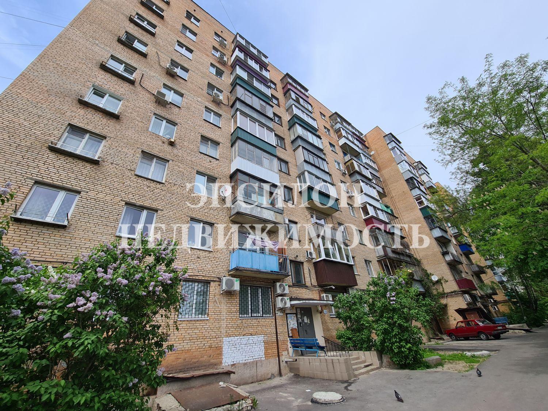 Продам 3-комнатную квартиру в городе Курск, на улице Ленина, 31, 2-этаж 9-этажного Кирпич дома, площадь: 61.2/44.6/6.9 м2