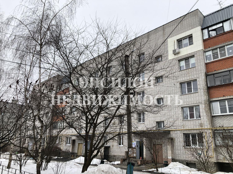 Продам 3-комнатную квартиру в городе Курск, на улице Хрущева пр-т, 4, 5-этаж 5-этажного Кирпич дома, площадь: 84/46.3/15 м2