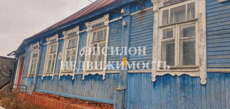 Город: Курск, улица: Минина, 68, площадь: 103 м2, участок: 10 соток