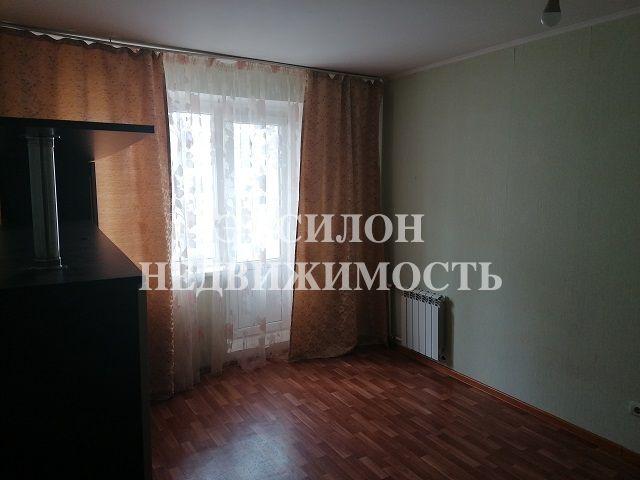 Продам 1-комнатную квартиру в городе Курск, на улице В. Клыкова пр-т, 80, 7-этаж 17-этажного Панель дома, площадь: 38.56/18.77/9.77 м2