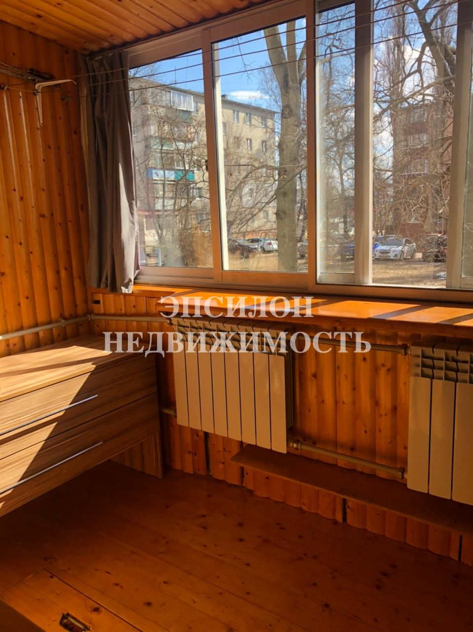 Продам 1-комнатную квартиру в городе Курск, на улице Рабочая 2-я, 14а, 1-этаж 5-этажного Кирпич дома, площадь: 31/18/6 м2