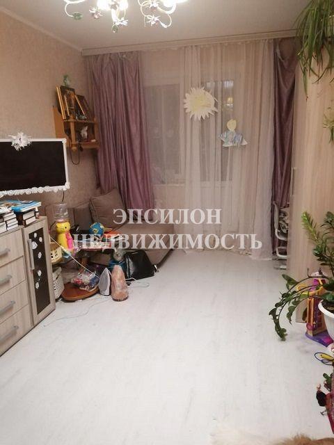 Продам 1-комнатную квартиру в городе Курск, на улице В. Клыкова пр-т, 7, 17-этаж 17-этажного Панель дома, площадь: 37.2/17.16/9.77 м2