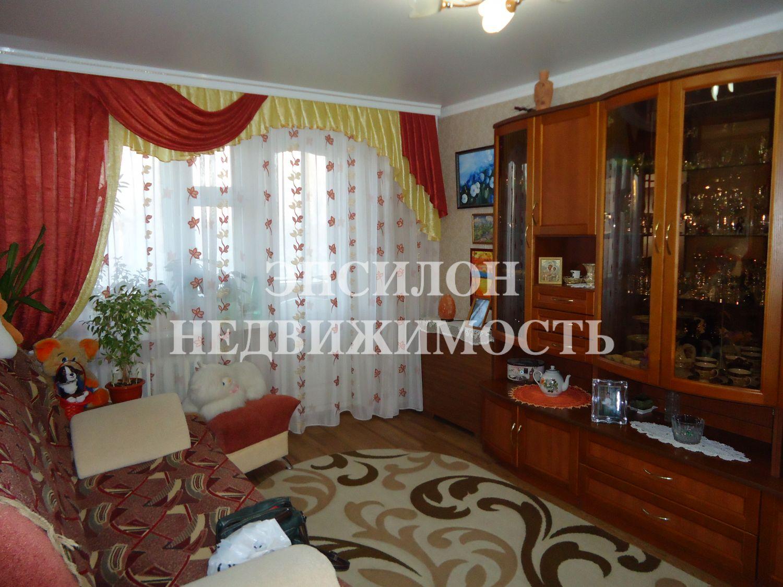 Продам 3-комнатную квартиру в городе Курск, на улице Краснознамённая, 18б, 5-этаж 5-этажного Кирпич дома, площадь: 50.6/34/6 м2