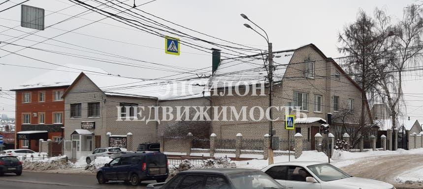 Город: Курск, улица: Верхняя Казацкая, 301а, площадь: 600 м2, участок: 10 соток