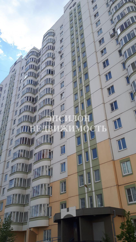 Продам 1-комнатную квартиру в городе Курск, на улице В. Клыкова пр-т, 58, 11-этаж 17-этажного Панель дома, площадь: 37.2/17.16/9.77 м2