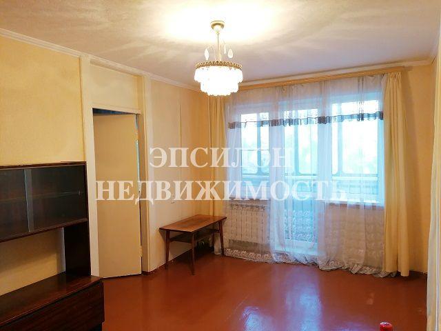 Продам 2-комнатную квартиру в городе Курск, на улице Конорева, 14/47, 2-этаж 5-этажного Панель дома, площадь: 44.2/30/5.6 м2