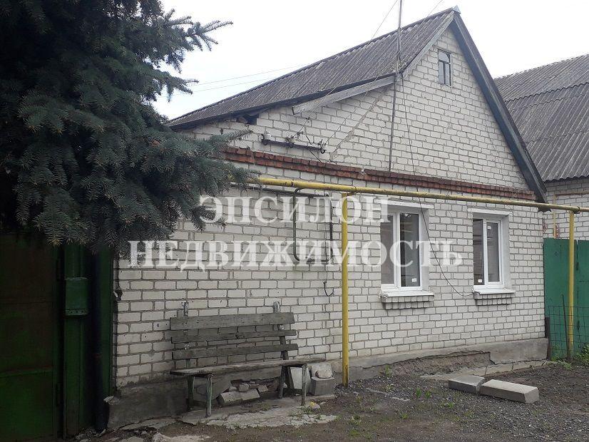 Город: Курск, улица: Соловьиная, площадь: 72.9 м2, участок: 14.6 соток