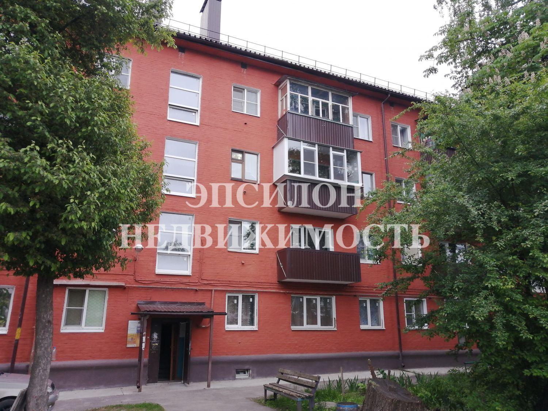 Продам 1-комнатную квартиру в городе Курск, на улице Белгородская, 13, 2-этаж 4-этажного Кирпич дома, площадь: 32.1/18/6.2 м2