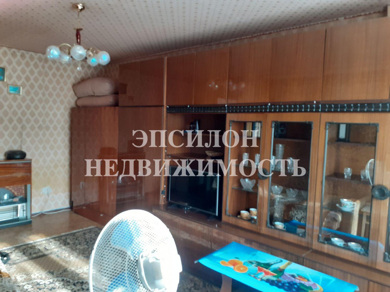 Продам 1-комнатную квартиру в городе Курск, на улице Магистральный проезд, 15б, 5-этаж 5-этажного Кирпич дома, площадь: 32/18.5/5 м2
