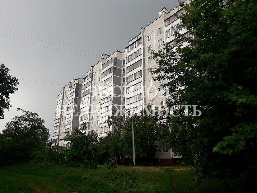Продам 3-комнатную квартиру в городе Курск, на улице Магистральный проезд, 24б, 4-этаж 10-этажного Панель дома, площадь: 76/46/9 м2