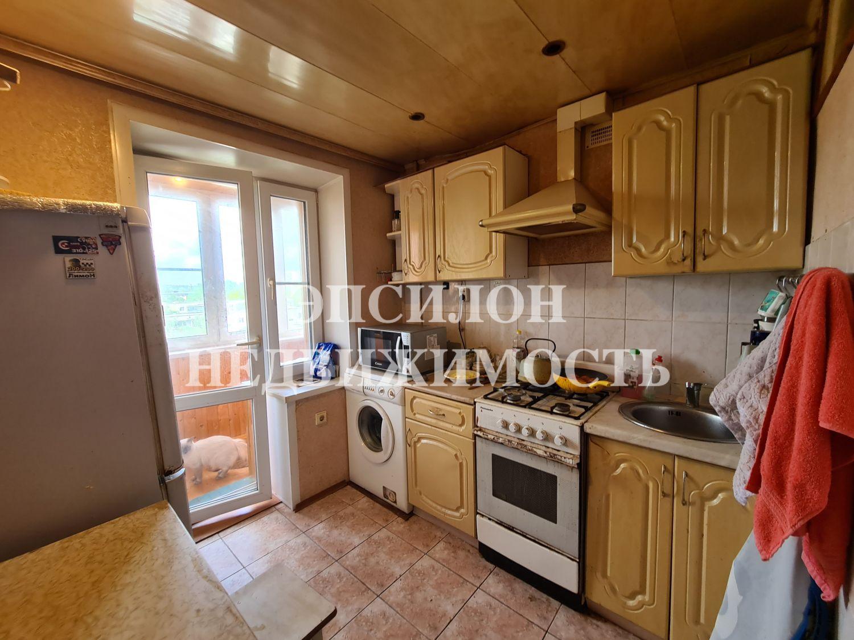 Продам 4-комнатную квартиру в городе Курск, на улице Заводская, 35, 8-этаж 9-этажного Кирпич дома, площадь: 67/44.8/7 м2
