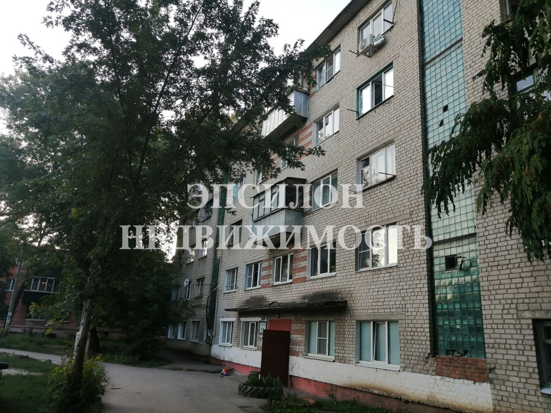 Продам 1 комнат[у,ы] в городе Курск, на улице Дружбы, 5-этаж 5-этажного Кирпич дома, площадь: 8.69/8.69/0 м2