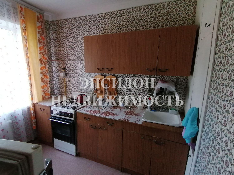 Продам 2-комнатную квартиру в городе Курск, на улице Сергеева проезд, 12, 1-этаж 9-этажного Панель дома, площадь: 45.4/27.8/7.5 м2