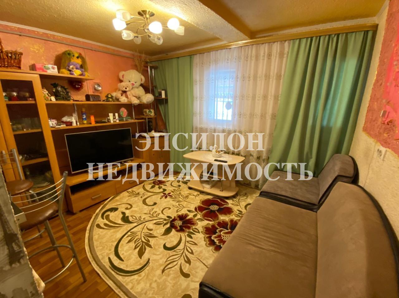 Город: Курск, улица: Присеймская, 14, площадь: 40 м2, участок: 2 соток