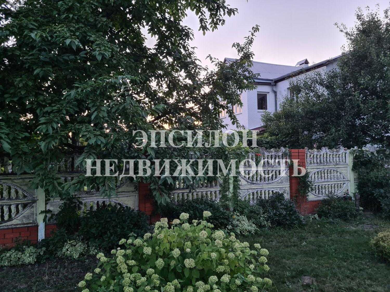 Город: Курск, улица: Кукуевский пер., 21, площадь: 200 м2, участок: 20 соток