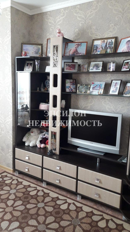 Продам 1-комнатную квартиру в городе Курск, на улице Сумская, 7, 4-этаж 9-этажного Кирпич дома, площадь: 40/18/10 м2